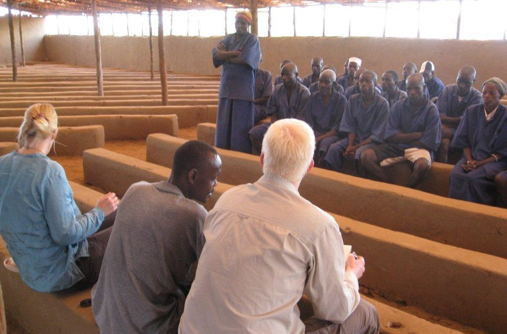 Bearing Witness – Rwanda
