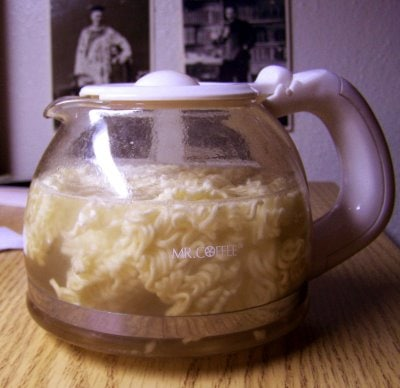 Food You Can Make in a Coffee Maker