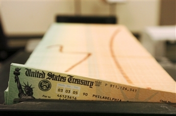 Plan Conservatively When it Comes to Social Security