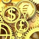 Gold money