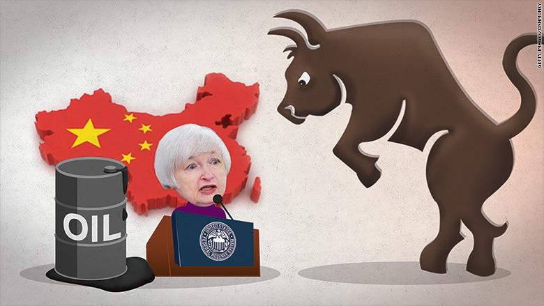 Why the Bull Market in Stocks Isn't Dead Yet