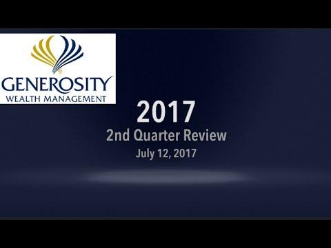 2017 2nd Quarter Review