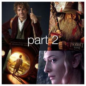 Hobbit 2- The Desolation of Smaug