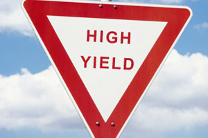 Definition:  High Yield