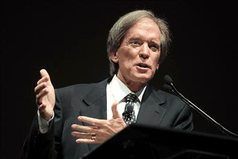Pimco Founder Bill Gross