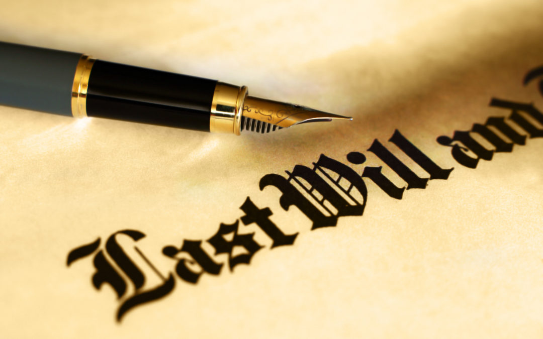Nearly 60% of Americans Don't have Wills