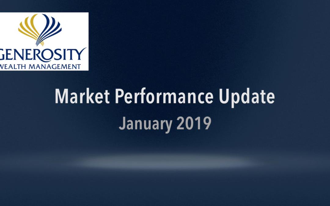 January 2019: Market Reversal