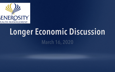 Longer Economic Discussion