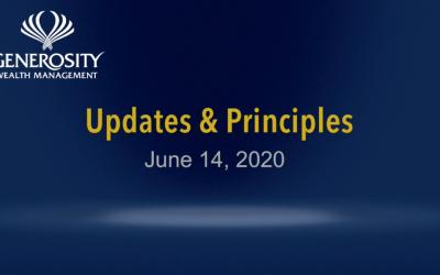 Updates & Principles