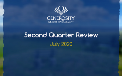 2020 Second Quarter Market Update