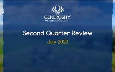 2020 Second Quarter Market Update