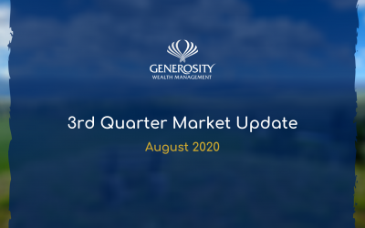2020 Third Quarter Update: Confident or Unsure?