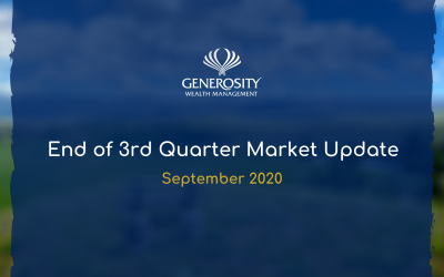 Don't Miss the Forest for the Trees: End of 3rd Quarter Market Update