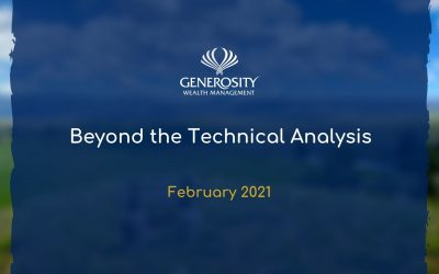 Beyond the Technical Analysis