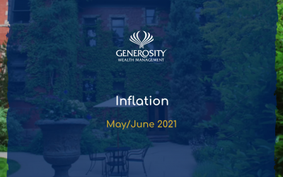 May/June 2021 Update: Inflation