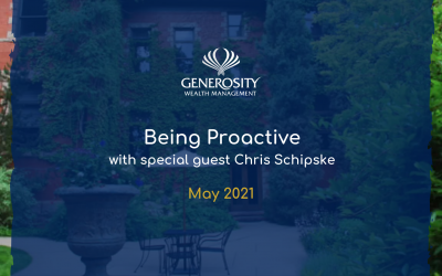 Being Proactive with special guest Chris Schipske